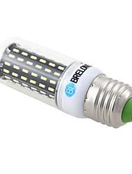 E14 G9 E26/E27 LED Corn Lights T 96 SMD 3014 1500 lm Warm White Cold White 3000-3500   6000-6500 K AC 220-240 V