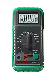 Multimetro - mastech - ms8268 - Display digitali