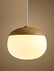abordables -Vintage Lámparas Colgantes Para Sala de estar Dormitorio Cocina Comedor Habitación de estudio/Oficina Habitación de Niños Vestíbulo