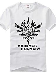 Disfraces Cosplay-Otros- deOtros-T-Shirt-