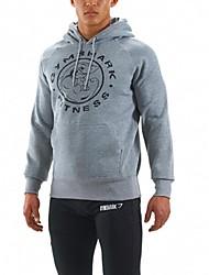 cheap -Men Sports Leisure Running Hoodie Cardigan Fleece Casual Hoody Fashion Street Sweater Hip Hop Outwear More Colors