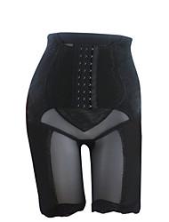 cheap -Shaperdiva Women's Front Clips  High Waist Butt Lift Body Shaper