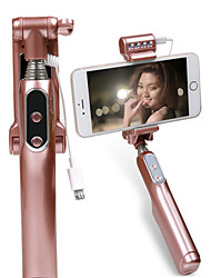 Selfie Stick Bluetooth Extendable with Selfie Stick for