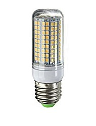 8W E14 G9 GU10 B22 E26 E26/E27 LED Corn Lights Recessed Retrofit 180 SMD 2835 700-800 lm Warm White Cold White 3000-3500 6000-6500K