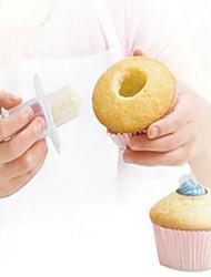 Кухонный кекс ковер плунжер резка торт выпечка украшение разделитель формы кухонные инструменты для выпечки