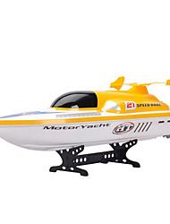 Недорогие -HT HengTai 3821A 1:10 RC лодка Бесколлекторный электромотор 2ch