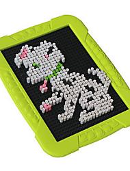 Недорогие -Lili Q jigsawkids начиная целая сеть нетоксичных учебно-просветительские образовательные игрушки бумага 700