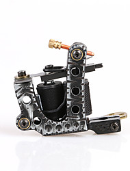 cheap -Tattoo Machine Cast Iron Handmade High Quality Shader Classic Daily