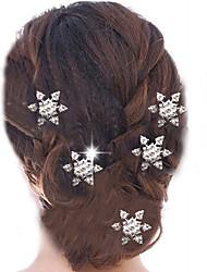 cheap -Barrettes Hair Accessories Alloy Wigs Accessories Women's pcs 1-5cm cm
