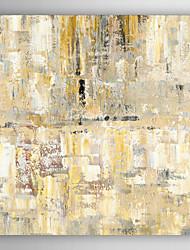 ručně malované olejomalba abstraktní slábnout s nataženém rámem 7 stěny arts®