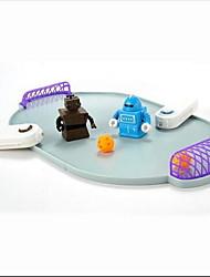 YQ® 88191A-2 Robot Infrarossi Marcia / Giocare a calcio Giocattoli figure & Playsets