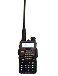 BaoFeng UV-5RB Dual-Band 136-174/400-480 MHz FM Ham Two-Way Radio