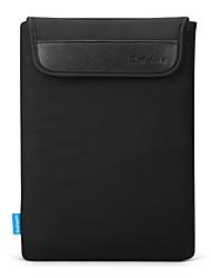 POFOKO® 11.6/12.5/13.3/14/15.6/17.3 Inch Oxford Fabric Laptop Sleeve Black