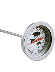 термометр барбекю (0-120 ℃)