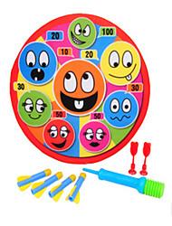 Rzutki, Frisbee & Bumerangi
