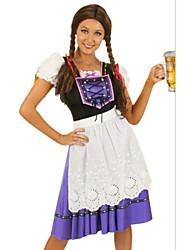 Tranditional Germany Oktoberfest Female Oktoberfest Costumes