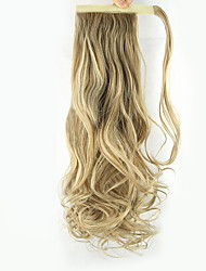 Human Hair Extensions Synthetic Hair Extension