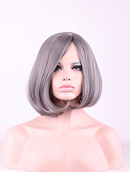 Best-selling Europe And The United States BOBO Wig Wig Within Grey Buckle