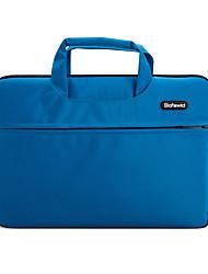 preiswerte -pofoko® 11,6 / 13,4 / 14-Zoll-Laptop-Tasche blau / rot