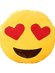 cheap -Emoji Pillow Novelty High Quality Cotton Plush Girls' Gift