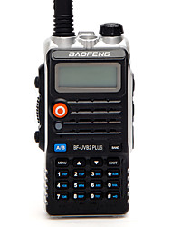 BaoFeng BF-UVB2 PLUS 7W  Dual-Band 136-174/400-520 MHz FM Ham Two-way Radio