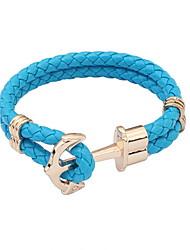 preiswerte -Damen Armbänder Kette Alluminium / Seil Ohne Stein