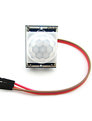 cheap -Pyroelectric Infrared PIR Motion Sensor Detector Module for Arduino