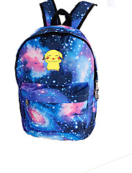 Bag Inspired by Pocket Little Monster PIKA PIKA Anime Cosplay Accessories Bag Canvas Male Female