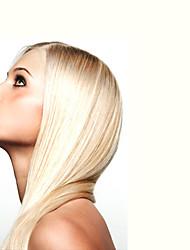 European capelli di Remy Parrucca ondulata di capelli Remy dritto Remy capelli umani tesse