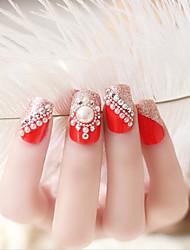 Prego Dicas Art Nails falsos 1