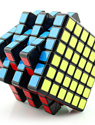 cheap -Rubik's Cube YongJun 6*6*6 Smooth Speed Cube Magic Cube Puzzle Cube Professional Level Speed ABS New Year Children's Day Gift