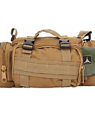 10 L mochila Acampar e Caminhar Multifuncional
