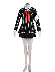 economico -Ispirato da Vampire Knight Cosplay Anime Costumi Cosplay Abiti Cosplay Collage Top Per Unisex