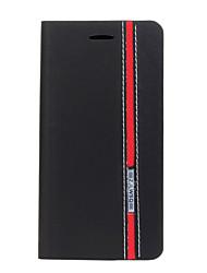 povoljno -Θήκη Za Sony Z5 / Sony Xperia C5 Ultra / Sony Xperia Z5 Compact Xperia Z5 / Xperia XA / Maska za Sony Novčanik / Utor za kartice / Otporno na trešnju Stražnja maska Jednobojni Mekano PU koža za Sony
