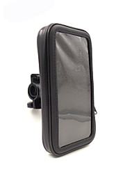 """cheap -Motorcycles and Bicycles 6.3"""" Mobile Phone Waterproof Bag Bracket Sleeve Bag For Samsung I9200 and Same Size Products"""