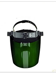 JSN-9004 Welding face mask automatic variable light welding face shield solar energy electric welding mask