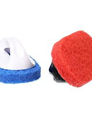 Недорогие -кухня ручки чистки губки щетка Щетка для ванны