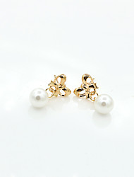 Ladies Fashion Leisure Trend Stud Earrings