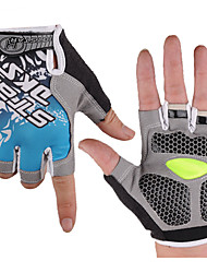 cheap -Sports Gloves Bike Gloves / Cycling Gloves Wearable Shockproof Cycling / Bike Men's Women's Unisex