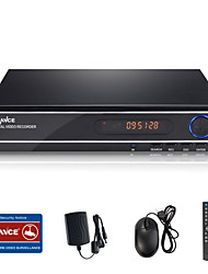 Недорогие -SANNCE 8 каналов H.264 NTSC / PAL 1080P (1920*1080) / 1280*960 mp Карта NVR Card NVR