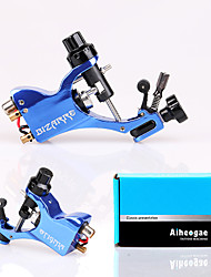 cheap -Rotary Tattoo Machine Liner and Shader with 6-13 V Alloy Professional / High quality, formaldehyde free
