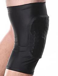 preiswerte -Kniebandage für Fitness Einfaches An- und Ausziehen Weiß Schwarz Gelb Rot Blau