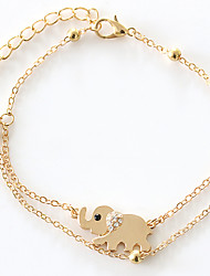 cheap -MOGE Latest High-end Fashion Cool Bracelet Christmas Gifts