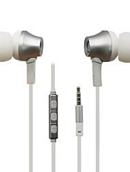 Ufeeling Ufeeling U18 Sluchátka do ušních kanálkůForPřehrávač / tablet / Mobilní telefon / PočítačWiths mikrofonem / DJ / ovládání