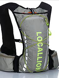 Недорогие -рюкзак для Рыбалка Велосипедный спорт/Велоспорт Бег Спортивные сумки Водонепроницаемость Сумка для бега Iphone 6/IPhone 6S/IPhone 7
