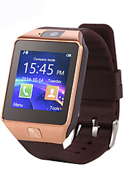 cheap -Smartwatch Long Standby Calories Burned Pedometers Camera Touch Screen Information Hands-Free Calls Anti-lostActivity Tracker Sleep