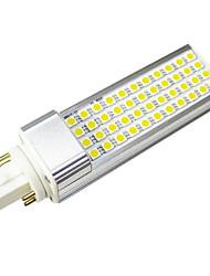 12W E14 G23 G24 E26/E27 LED Doppel-Pin Leuchten T 44 SMD 5050 900-1000 lm Warmes Weiß Kühles Weiß 3000/6000 K Dekorativ AC 85-265 AC