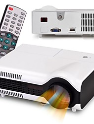 HTP Led-2+ LCD Home Theater Projector SVGA (800x600)ProjectorsLED 1500lm