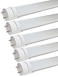 GX53 Tube Lights Tube 72 SMD 2835 1000-1200 lm Warm White Cold White K Waterproof AC 85-265 AC 220-240 AC 110-130 V