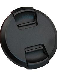 tapa de la lente de cámara de 58 mm dengpin® para Canon EOS 760d 600d 700d 550d 650d 750D 1100D 18-55 lente